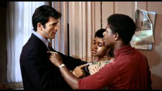 Medium Cool (1969) - Black Panthers scene