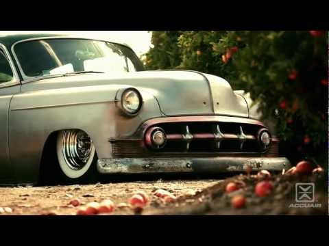 Dead End 53 Chevy On AccuAir Suspension