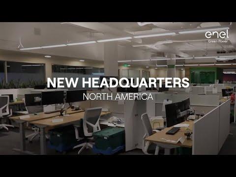 Enel Green Power North America New Headquarters
