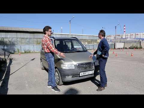 FAW Jinn 2005 г.в. как себя чувствует китайский автомобиль с пробегом.