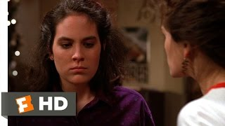 Mystic Pizza (9/11) Movie CLIP - Wipe Your Conscience (1988) HD