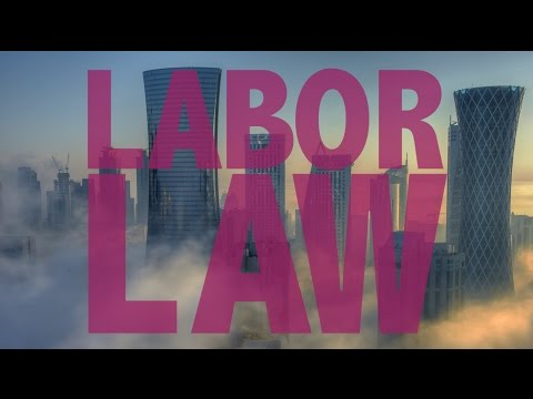 Qatar's New Labor Law