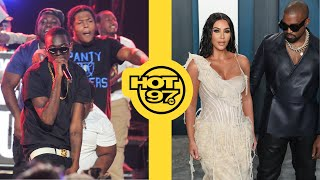 Is <b>Bobby Shmurda</b> Out Of Prison? + Kim Kardashian Files For ...