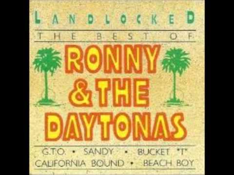 Ronny & the Daytonas - Baby Say No