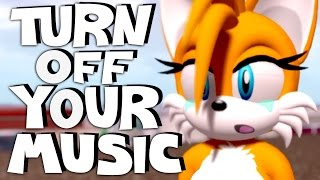 Baixar Turn off your Music - Oney Plays Second Life