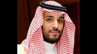 محمد بن سلمان يزور واشنطن لجذب المستثمرين وتوقيع عقود