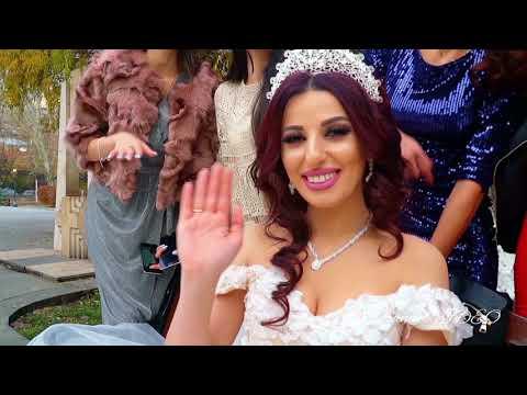 шикарная Армянская свадьба в Ереване! 2018 UHD 4K Gevorg & Jema SamvelVIDEO +374 91 72 36 17
