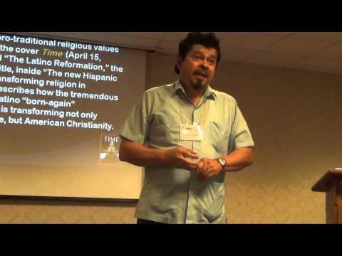 Diverse Connectionalism - Part #2