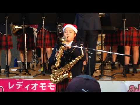 ミスターサンヨウ With 山陽女子中学・高校 2019/11/16 クレド岡山