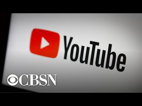 YouTube struggled to pull down mosque shooting videos
