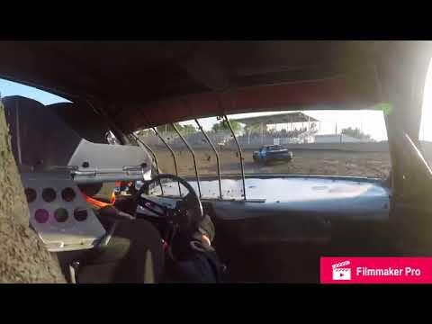 Warren County Speedway FWD Heat 6/16/18