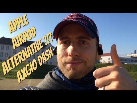 Apple Airpod Alternative Ohne Finanz Kollaps ;)  AXGIO Dash Stereo Im Test Review