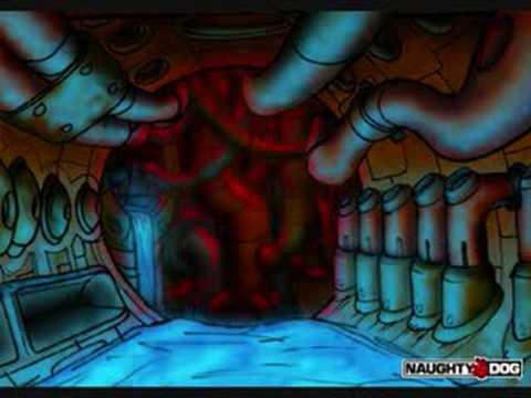 Crash Bandicoot 2 - Eel Deal Green Gem Path Music