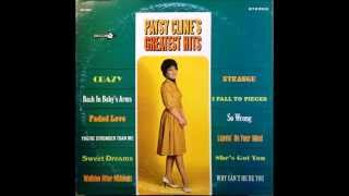 I Fall To Pieces , Patsy Cline , 1961 Vinyl