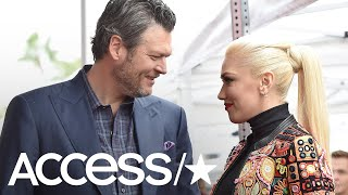 blake shelton tweets out support for his sweetheart gwen stefani ahead of her vegas residency
