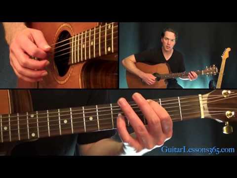 Elton John - Your Song Guitar Lesson