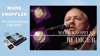 Mark Knopfler - Rüdiger (Berlin 2007 | Official Live Video)