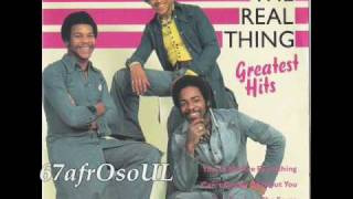 ✿ THE REAL THING - Can