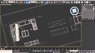3D Max egitimi Turkce full DVD   Mutfak Modelleme Ders 7 Sip Sak