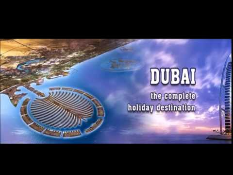 Dubai Tour Package From Delhi | Holiday Travel