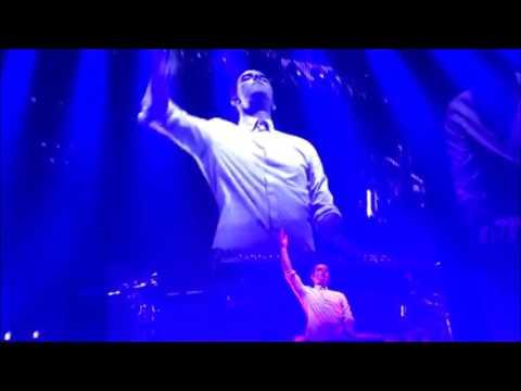 NETSKY LIVE @ Sportpaleis 2017 Full Concert