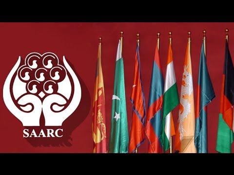 SAARC Anthem (South Asian Anthem) with lyrics
