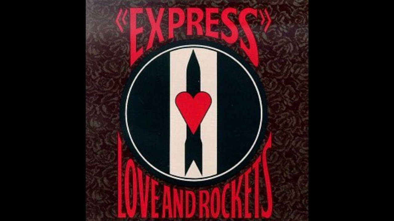 Love and rockets express