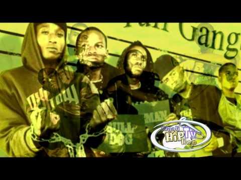 Tuff Gangs - Gereza