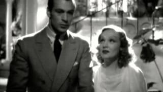 Desire (1936) - Gary Cooper- Marlene Dietrich