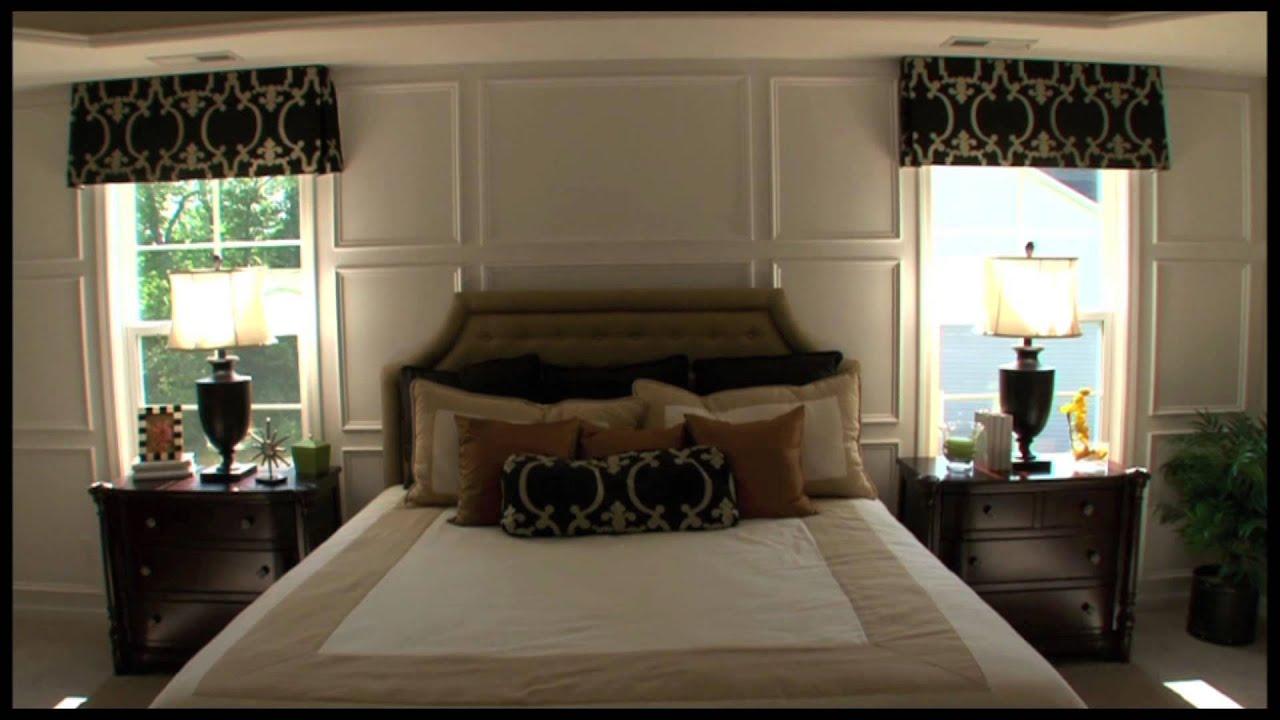 Large Master Bedroom Plans