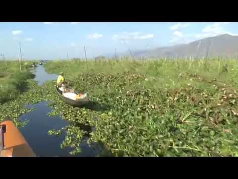 Inle Lake Burma - Myanmar