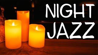 Night JAZZ  Smooth Exquisite JAZZ: Background Instrumental Saxophone JAZZ