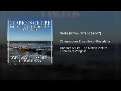 "Suite (From ""Francesco"")"