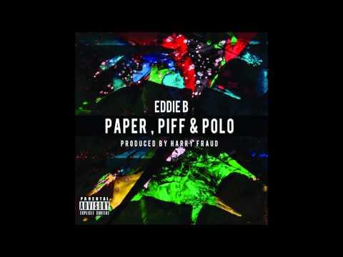 Eddie B - H.G.H. (feat. Adrian Lau)