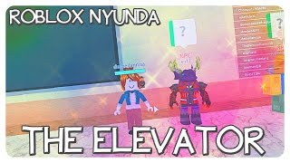"""Edisi Gugulantungan😂"" - Roblox Nyunda Indonesia ♡ (The Elevator)"