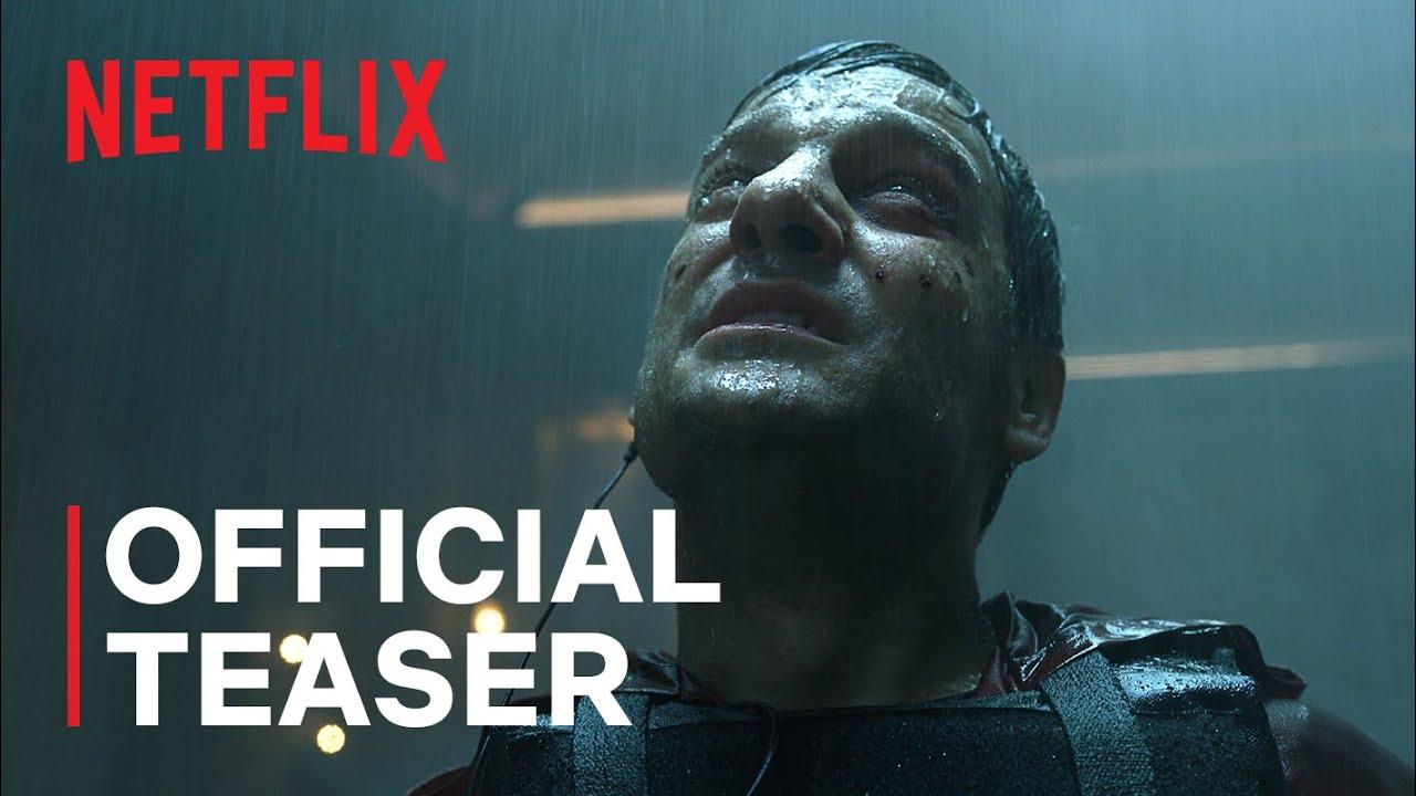 Money Heist: Part 5 | Volume 2 Teaser | Netflix