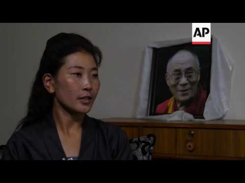 Niece urges probe into monk's China jail death