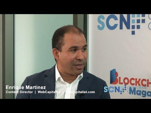 WebCapitalists   Enrique Martinez   Content Director   CoinAgenda Caribbean Conference