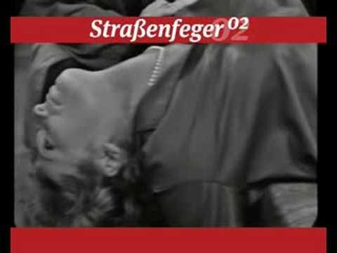 Straßenfeger 02 - Francis Durbridge: Das Halstuch / Die Schlüssel