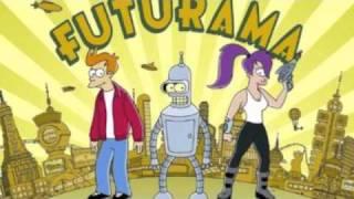 Futurama Theme Extended