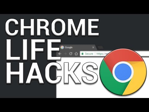SHORTCUTS for Google Chrome That'll Make Your Life EASIER!
