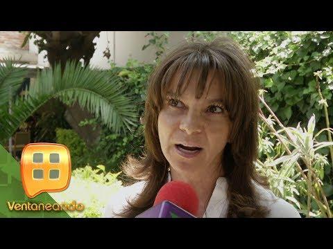 Mariana Garza aclara si se está divorciando | Ventaneando