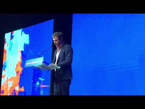 """Live! Sundance 2018 Awards: Directing Award, Dramatic """" The Kindergarten Teacher"""""""