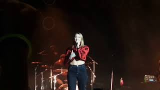 Issues - Julia Michaels in Lisbon, Portugal (12/05/2018)