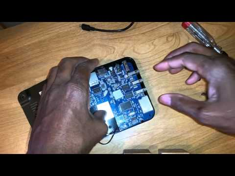 How to Un-Brick Your Leelbox Android TV Box - YouTube