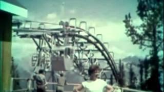 Banff, Alberta 1962