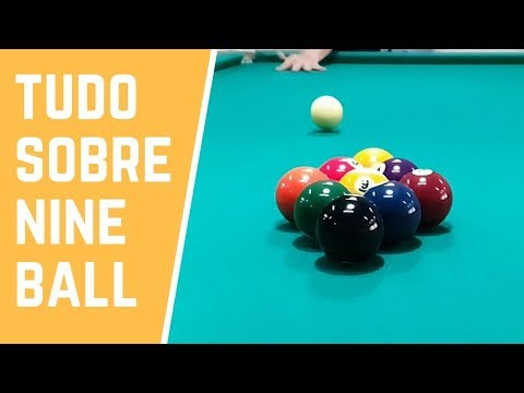 Regra Nine Ball