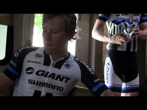 TEAM GIANT-SHIMANO AT THE AMGEN TOUR OF CALIFORNIA