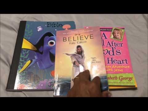 5th Grade Bible Homeschool Curriculum 2017 2018