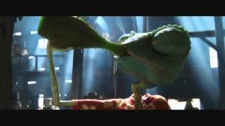 Rango - Zwiastun PL (Trailer) - Full HD 1080